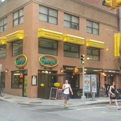 Photo taken at George's New York by Colby D. on 7/8/2013