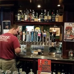 Photo taken at Flaherty's Three Flags Inn by Chris S. on 9/10/2015