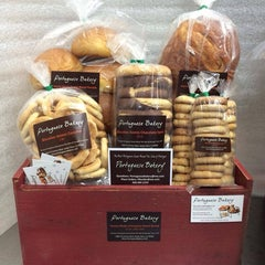 Photo taken at Portuguese Bakery by Portuguese Bakery on 9/15/2014