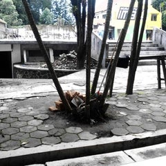 Photo taken at SMAN 7 Surakarta by Aditya Alvyandana S. on 1/15/2013