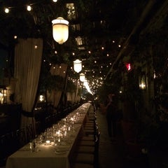 Photo taken at Gramercy Terrace by Joe R. on 9/29/2015