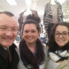 Photo taken at Clifton Park Center by Pete B. on 12/18/2014