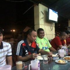 Photo taken at Restoran Mannusalwa by Azuar A. on 2/3/2013