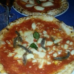 Photo taken at Solopizza by Silvia T. on 9/14/2014