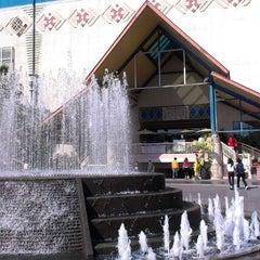 Photo taken at CentralPlaza Chiangmai Airport (เซ็นทรัลพลาซา เชียงใหม่ แอร์พอร์ต) by satid t. on 12/30/2012
