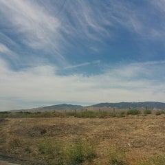 Photo taken at Interstate 5 by Mike G. on 6/20/2014