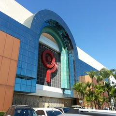 Photo taken at Shopping Ibirapuera by Paulo César L. on 8/1/2013