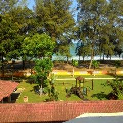 Photo taken at Hotel UiTM Dungun by Adib M. on 11/23/2015