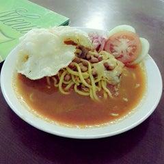 Photo taken at Bekasi Square by Budi R. on 8/9/2014