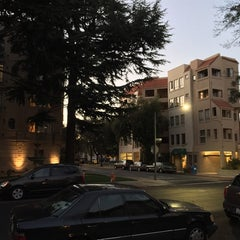 Photo taken at Osteria by Elena Z. on 9/21/2014
