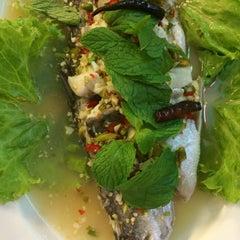 Photo taken at Alissara Thai Cuisine by Ida M. on 7/5/2015