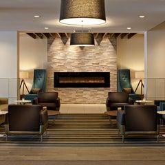 Photo taken at Delta Winnipeg Hotel by Delta W. on 3/14/2014