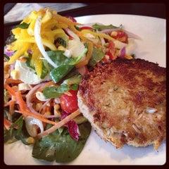 Photo taken at Tap 42 Bar & Kitchen by Lauren B. on 2/13/2013