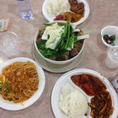 Photo taken at Kabayan Filipino Fast Food Restaurant by Romeo d. on 5/23/2015