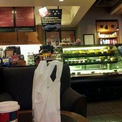 Photo taken at Starbucks by Nik fara M. on 11/9/2012
