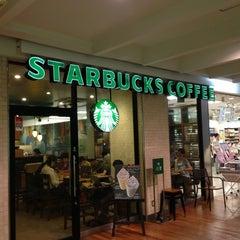 Photo taken at Starbucks Coffee 東京急行大井町駅店 by Shigeki I. on 7/15/2013