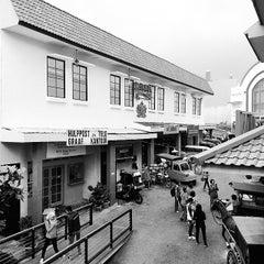 Photo taken at Batu by Arvin W. on 8/20/2014
