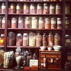 Photo taken at New Orleans Pharmacy Museum by Rafi S. on 4/30/2013