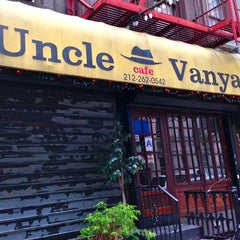 Photo taken at Uncle Vanya by The Corcoran Group on 7/29/2013
