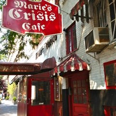 Photo taken at Marie's Crisis Cafe by The Corcoran Group on 7/22/2013