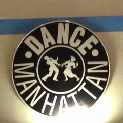 Photo taken at Dance Manhattan by Angie N. on 10/3/2013