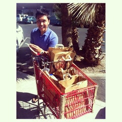 Photo taken at Trader Joe's by Pich C. on 4/7/2013