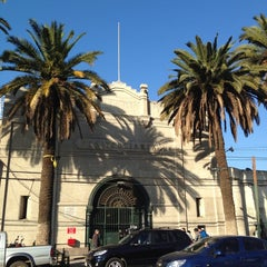 Photo taken at Penitenciaria by Alejandra A. on 7/17/2013