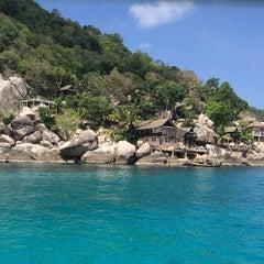Photo taken at Mango Bay by Way T. on 4/18/2014