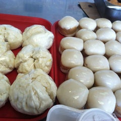 Photo taken at Saigon Bakery by Amy D. on 2/27/2013