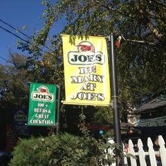 Photo taken at Joe's on Juniper by Carlton M. on 11/3/2012