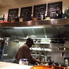 Photo taken at Sascha Rotisserie & Bar by Oana M. on 12/21/2014