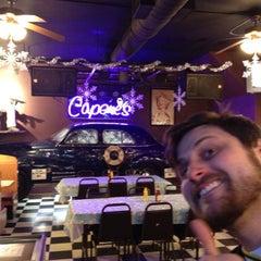 Photo taken at Big Al Capone's by Aubrey M. on 12/23/2012