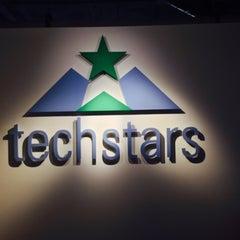 Photo taken at TechStars HQ by Adam on 7/28/2015