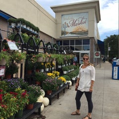 Photo taken at Cosentino's Brookside Market by Jean W. on 9/15/2015