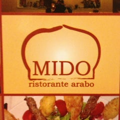 Photo taken at Ristorante Mido by Jenny on 2/2/2013