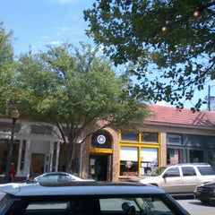 Photo taken at Oak Cliff Bicycle Company by Manuel P. on 4/27/2013