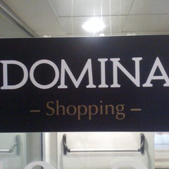 Photo taken at Domina Shopping by Daria G. on 5/29/2012
