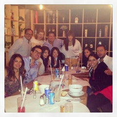 Photo taken at SieteQuince Gastrobar by Akira A. on 3/31/2013