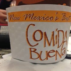 Photo taken at Comida Buena by Camille L. on 10/11/2012