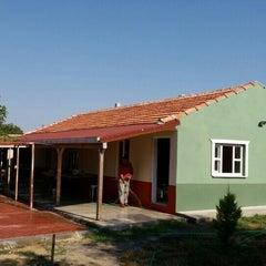 Photo taken at Kepenekli Köyü by Cem U. on 8/14/2015