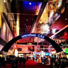Photo taken at Las Vegas Convention Center by Petar M. on 1/7/2013