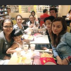 Photo taken at McDonald's by Mara R. on 6/28/2015