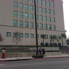 Photo taken at Riverside Superior Court - Hall of Justice by Michael F. on 7/29/2013