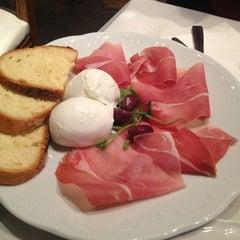 Photo taken at La Bottega del Caffé by master g. on 1/18/2013