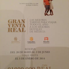 Photo taken at Restaurante La Huerta Café by Jesus O. on 5/26/2013