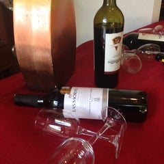 Photo taken at Restaurante La Huerta Café by Jesus O. on 7/29/2013