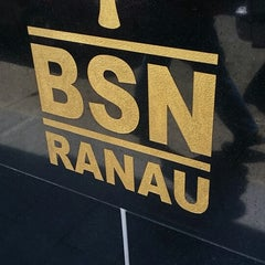 Photo taken at BSN Ranau by Sabil N. on 8/1/2014