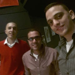 Photo taken at Cineplex Green Plaza Cinema by Mohamed M. on 10/25/2014