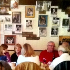 Photo taken at Rosa's Cucina Italiana by Ron G. on 3/17/2013