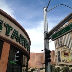 Photo taken at Starbucks by Shaun H. on 2/19/2013